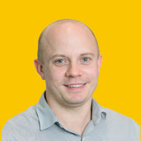 Adam Jakubik - Office Manager | Fletcher Longstaff