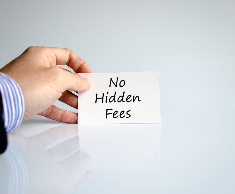 Transparent Conveyancing Fees - New Regulations | Fletcher Longstaff